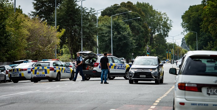 Horrific Massacre 49 Killed In Mass Shooting At Two New: 49 Killed In New Zealand Mosques Massacre